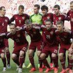 تیم ملی روسیه