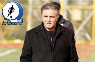 محمد زادمهر : داور صد درصد اشتباه کرد | خبرگزاری فوتبال ایران