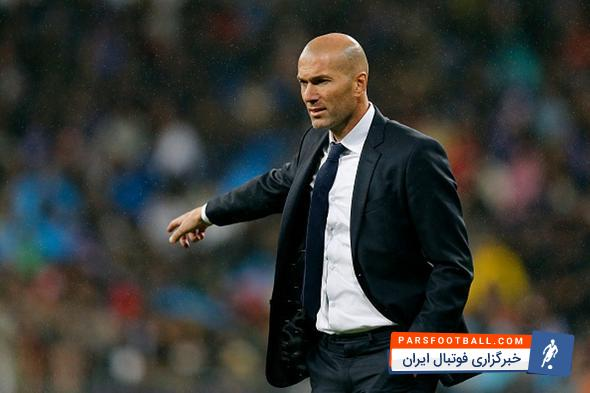 خواسته مورینتس ستاره رئال مادرید از زیدان قبل از ال کلاسیکو ؛ خبر گزاری فوتبال ایران