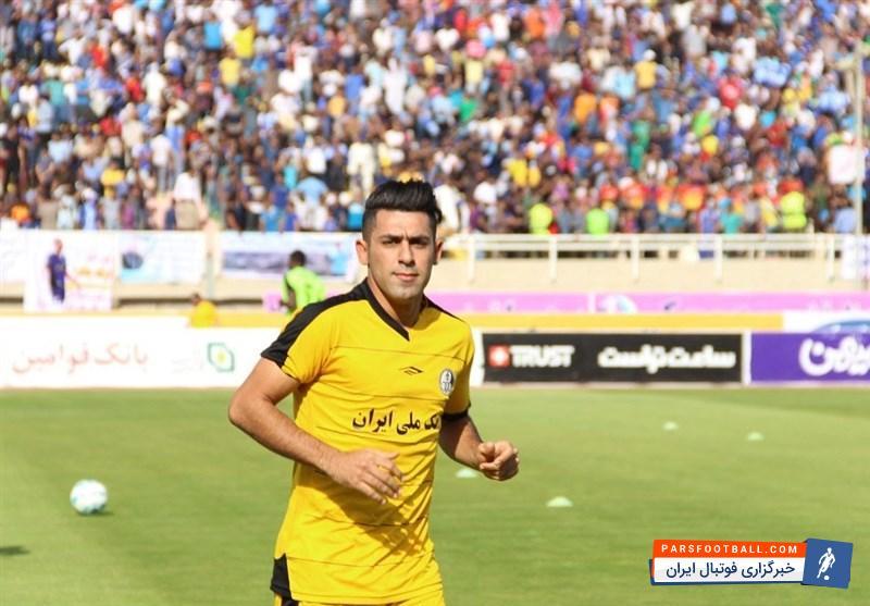 زهیوی به مسئولان خوزستانی تا روز چهارشنبه برای دریافت پول فرصت داد