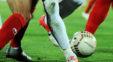 فوتبال - ورزشگاه ثامن الائمه مشهد