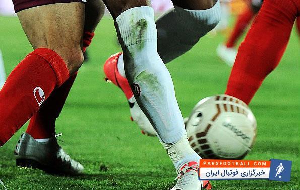 محمودزاه: باشگاه پرسپولیس با نامه دبیر کل فدراسیون بازیکن جذب کرد