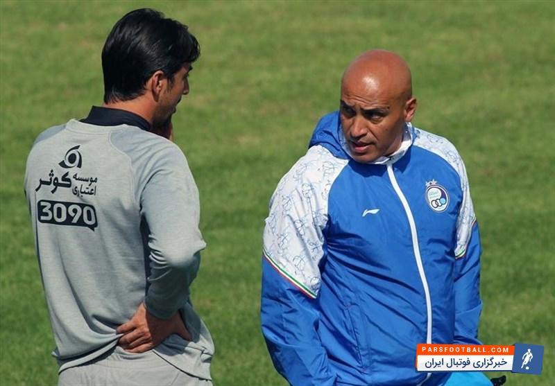 علیرضا منصوریان تصمیم دارد نیمکت نشین های استقلال را با بازیکنان جدید معاوضه کند