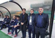 پورموسوی - باشگاه استقلال خوزستان