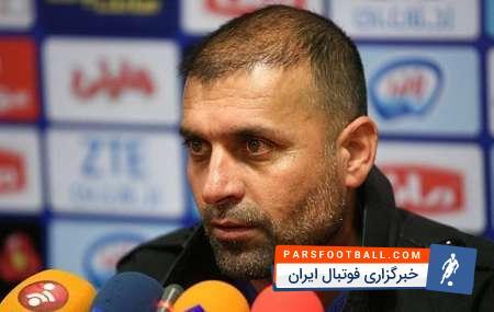 عبدالله ویسی : امیدوارم در ادامه لیگ بازی های خوبی انجام دهیم