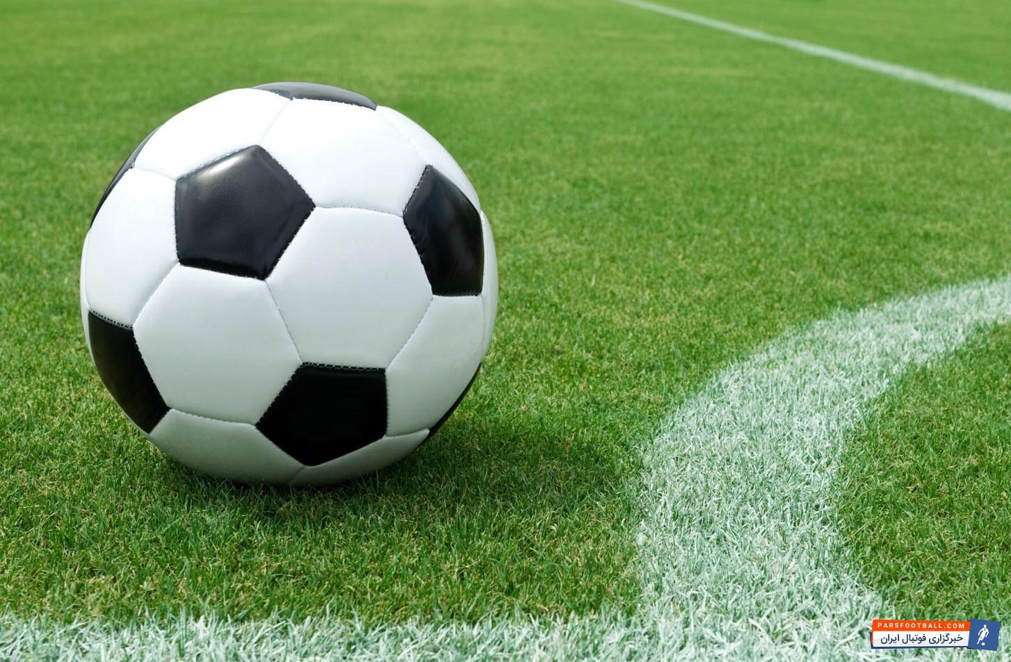 فیلم ؛ کلیپ دیدنی از سوپر گل عقربی تماشایی در لیگ آماتور ها ؛ پارس فوتبال