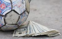 مفسدان فوتبال