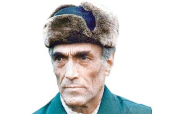 پرویز دهداری