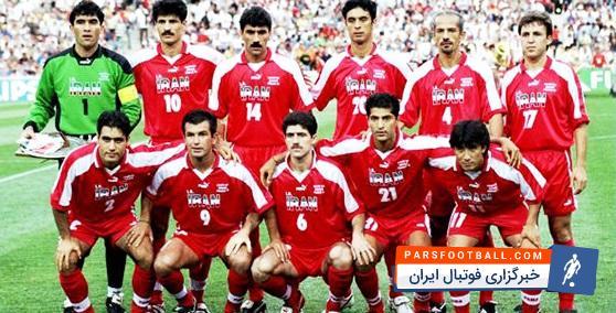کلیپی از الله اکبر گفتن معروف اسکندر کوتی در بازی ایران و عربستان ؛ پارس فوتبال