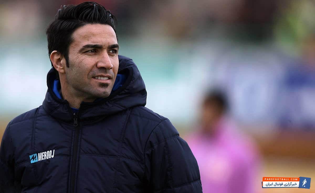 اظهارات نکونام بعد از راهیابی به جمع 4 تیم نهایی رقابت های جام حذفی ؛ پارس فوتبال
