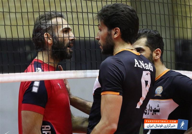 علی نادی: تیم بزرگی را شکست دادیم | خبرگزاری فوتبال