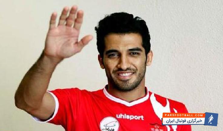نقش جدید وحید امیری در ترکیب پرسپولیس | خبرگزاری فوتبال ایران