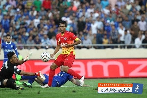 ایوب والی: ما به دنبال بهتر بودن هستیم   خبرگزاری فوتبال ایران