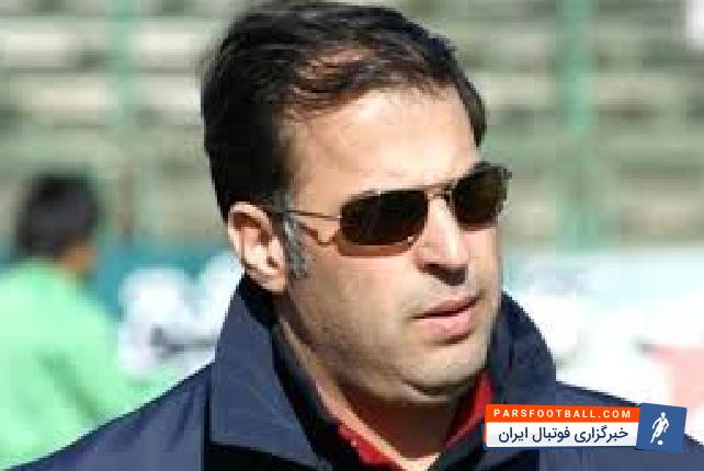 سعید آذری :از منصوریان بیش از این ها انتظار داشتم   خبرگزاری فوتبال ایران