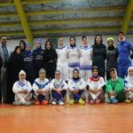 تیم فوتبال بانوان بندرانزلی