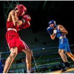 کلیپی از گزارش یاسر اشراقی خبرنگار صداوسیما از اردوی تیم ملی بوکس مسابقات بین المللی بوکس جوانان - امید احمدی صفا