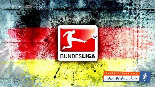 پوستر اختصاصی ویژه بک گراند کامپیوتر ؛ با القاب تیم های معروف بوندسلیگا آلمان آشنا شوید