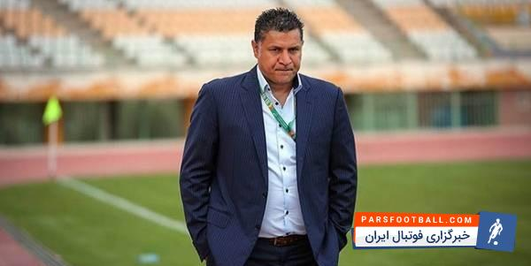 کلیپی از گفتگوی جذاب علی دایی با برنامه نود 27 دیماه 95 ؛ پارس فوتبال