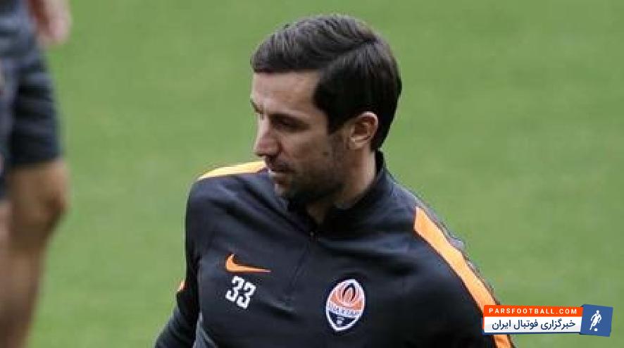 بارسلونا و خبر جدید برای هوادارانش ؛ سرنا جایگزین ویدال می شود