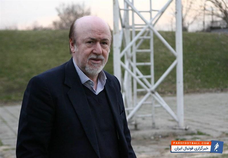 افتخاری : هنوز تکلیف آندو مشخص نیست ؛ پول حاج محمدی باید پرداخت شود