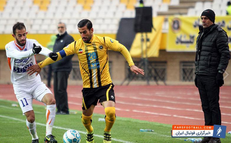 احسان حاج صفی ؛ تصویری از احسان حاج صفی در لباس دامادی