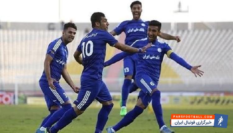 شماره پیراهن بازیکنان جدید استقلال خوزستان اعلام شد ؛ پارس فوتبال