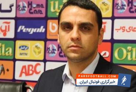 ممنوع الفعالیت شدن تیم نفت تهران و دیگر باشگاه های بدهکار ؛ پارس فوتبال