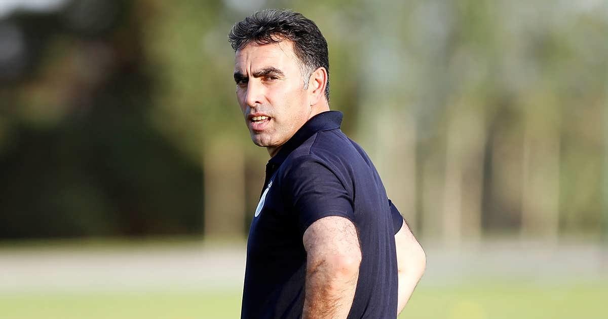 محمود فکری : بازی تیم ما با فجر از بازی های خوب دسته اول بود