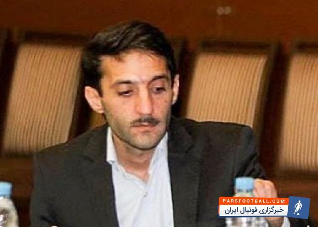 حسین قدوسی:نفت با قدرت در نقل و انتقالات شرکت می کند