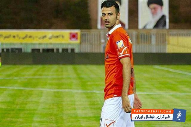 منصوریان به دنبال جذب مسعود حسن زاده | خبرگزاری فوتبال ایران