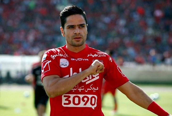 قرارداد کمال کامیابی نیا به زودی تمدید می شود | خبرگزاری فوتبال ایران