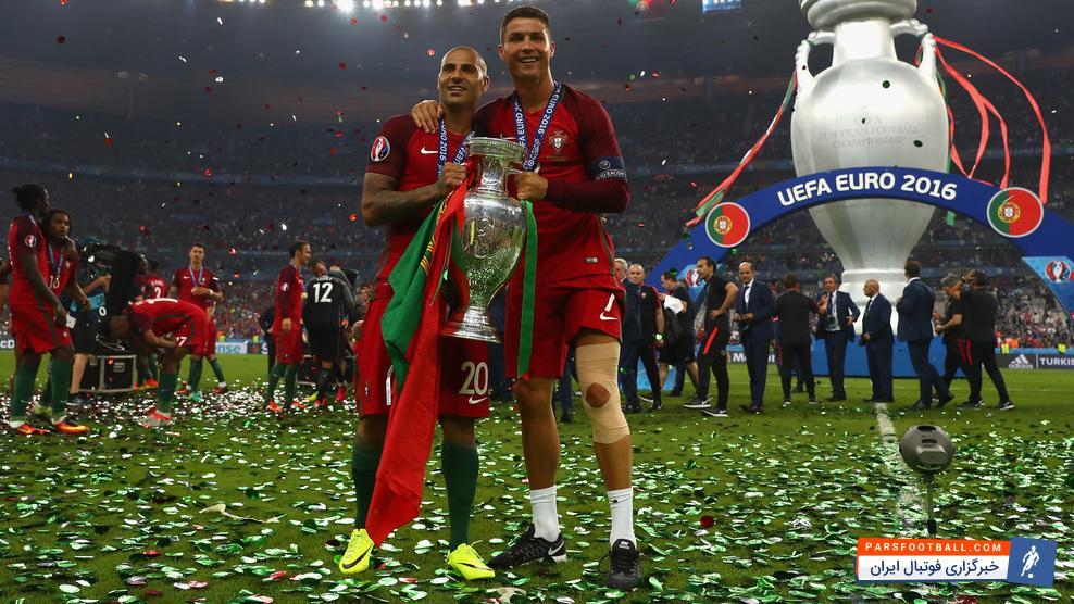 پیشتازی کریستیانو رونالدو ستاره رئال مادرید در دنیای مجازی ؛ پارس فوتبال