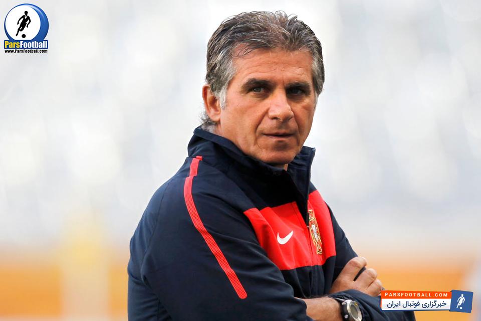 کی روش اصلا در ایران نیست | خبرگزاری فوتبال ایران
