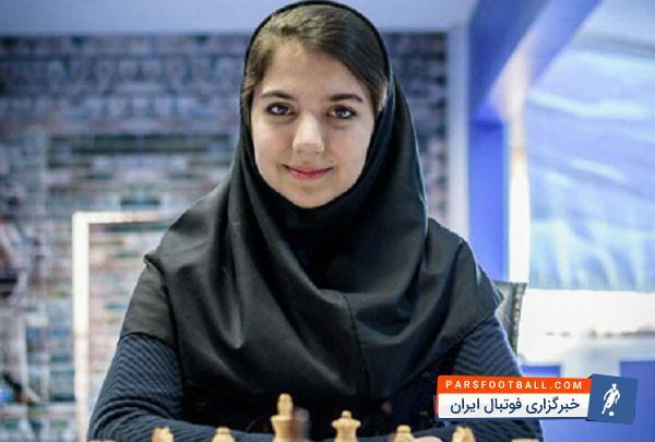 سارا خادم الشریعه دومین بازیاش مقابل سوپیکو گوارمیشویلی را برد