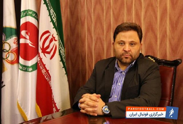 وقتی «محمود رشیدی» از مسئولیت شانه خالی میکند | خبرگزاری فوتبال ایران