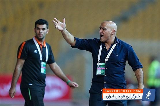 علیرضا منصوریان با «شومن بازی» سرمربی تیم استقلال شده است , پارس فوتبال