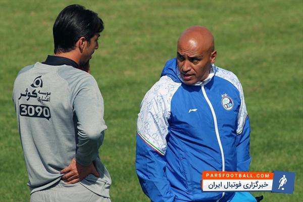 علیرضا منصوریان :امروز تازه متولد شدم | خبرگزاری فوتبال ایران