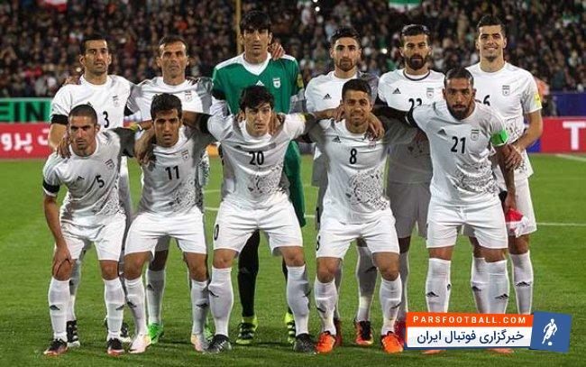 ترکیه ممنوع ، امارات مکروه ؛ لغو اردوی تیم ملی فوتبال ایران تا اطلاع ثانوی