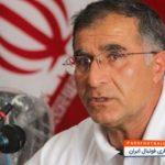 مجید جلالی رییس کانون مربیان ایران