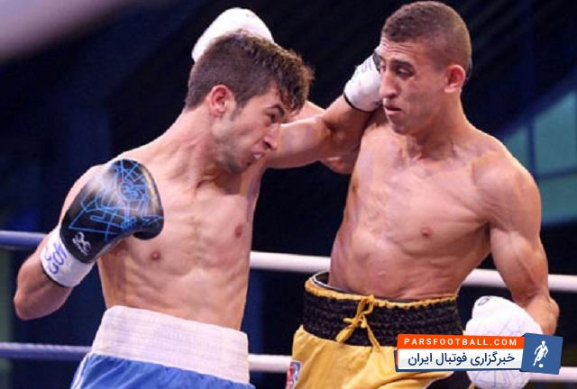 سجاد محمدپور : قسمت بود در فینال با دوست صمیمیام مبارزه کنم