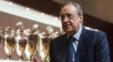 رئیس باشگاه رئال مادرید
