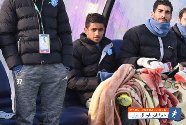 پیمان بابایی : تراکتورسازی هیچ حمایتی از من نداشت | خبرگزاری فوتبال ایران