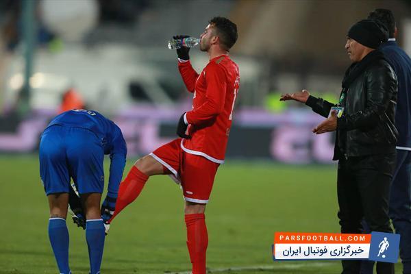 پرسپولیس به دنبال ستاره های لیگ | خبرگزاری فوتبال ایران