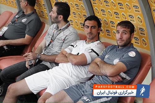رحمتی :نیمکت نشینی ام در بازی با سپاهان تصمیم آقای منصوریان بوده و هیچ مشکلی با آن ندارم
