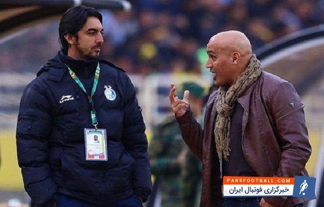 منصوریان مخالف افشاگری رحمتی است | خبرگزاری فوتبال ایران