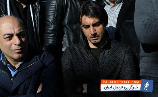 با نیمکت نشینی مهدی رحمتی احتمال جداییش از استقلال قوت گرفت ؛ پارس فوتبال