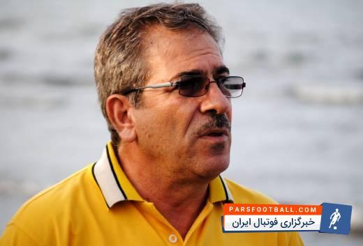 مسعود رضاییان مدیرعامل ملوان: یک ماه پیش درخواست جذب نوراللهی و عالیشاه را دادیم