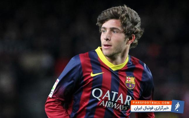 روبرتو : مسی با هیچ کس قابل مقایسه نیست | اولین خبرگزاری فوتبال ایران