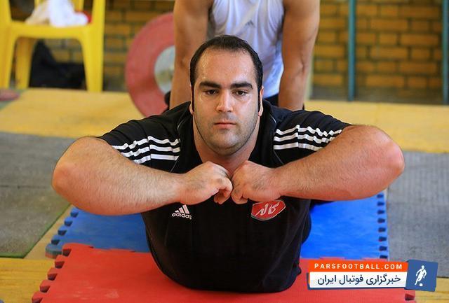 بهداد سلیمی - امین نوروزی - علی جباری