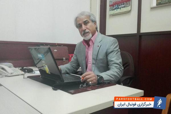 داوری بی نقص دیدار استقلال-پدیده از دید طاهریان ناظر داوری لیگ برتر